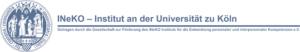 Logo INeKO Universität Köln